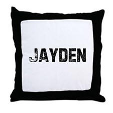 Jayden Throw Pillow