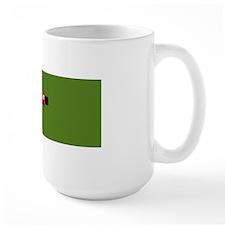 Robots-Back Mug