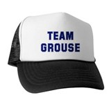 Team GROUSE Trucker Hat