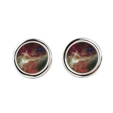 shower_curtain Cufflinks