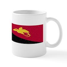 Papua New Guinea Made In Designs Mug