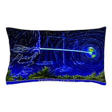 Ochosi 16x20 Pillow Case