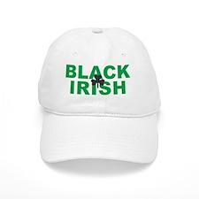 Black Irish Baseball Cap
