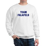 Team FALAFELS Sweatshirt