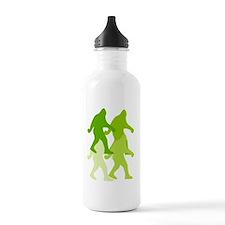 Mossy Bigfoot Water Bottle