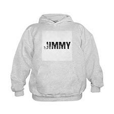 Jimmy Hoodie