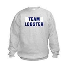 Team LOBSTER Sweatshirt