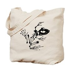 blackbonefrog Tote Bag
