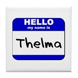 Thelma and louise Drink Coasters