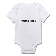 Johnathan Infant Bodysuit