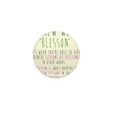 blesson Mini Button