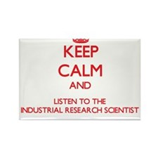 Keep Calm and Listen to the Industrial Research Sc