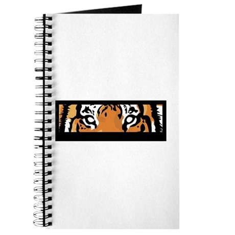 Tiger Power Journal