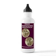 Silver 1938 New Rochel Water Bottle