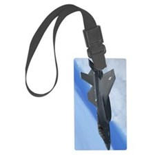 F-35 2 Luggage Tag