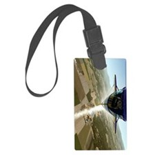 Pitts 5 Large Luggage Tag