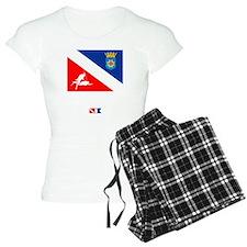 Dive Bonaire pajamas