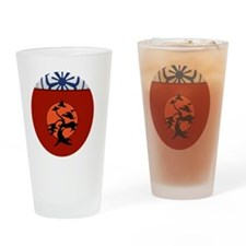 miyagidocircle Drinking Glass