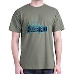 house call Dark T-Shirt