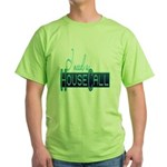 house call Green T-Shirt