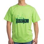 house call Green T-Shirt