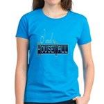 house call Women's Dark T-Shirt