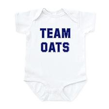 Team OATS Infant Bodysuit
