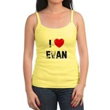 I * Evan Ladies Top