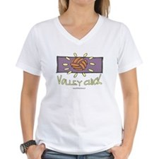 Volley Chick Shirt