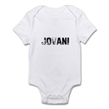 Jovani Infant Bodysuit