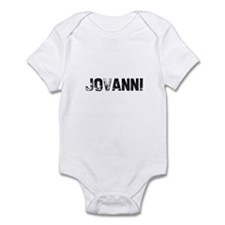 Jovanni Infant Bodysuit