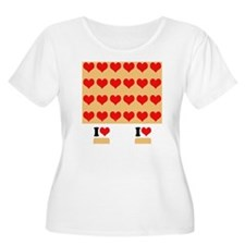 I heart twink T-Shirt