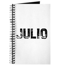 Julio Journal
