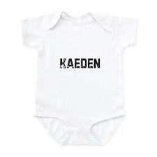 Kaeden Infant Bodysuit