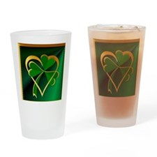 SHOWER CRTAINI Love St Drinking Glass