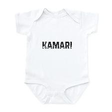 Kamari Infant Bodysuit