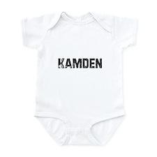 Kamden Infant Bodysuit