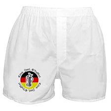 Oktoberfest Bier Boxer Shorts