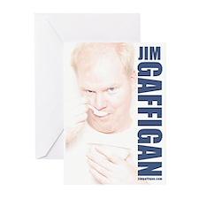 Jim Bowl Greeting Cards (Pk of 10)