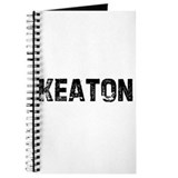 Keaton Journal