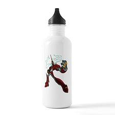 Gi-Bo Sports Water Bottle