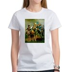 Spirit '76 - Airedale #6 Women's T-Shirt