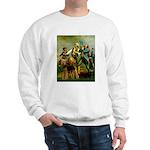 Spirit '76 - Airedale #6 Sweatshirt