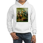 Spirit '76 - Airedale #6 Hooded Sweatshirt
