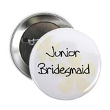 Jr. Bridesmaid Yellow Button