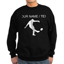 Custom Rugby Kick Jumper Sweater