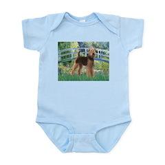 Bridge - Airedale #6 Infant Bodysuit