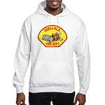 Ogallala Fire Dept Hooded Sweatshirt
