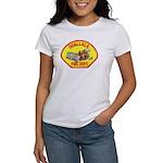 Ogallala Fire Dept Women's T-Shirt