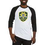 Carson City Sheriff Baseball Jersey